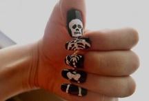 Nail Art / by Jennifer Madeiros