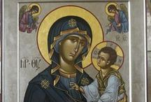Orthodox / Lord Jesus Christ, Son of God, have mercy on me / by Chandler Elizabeth