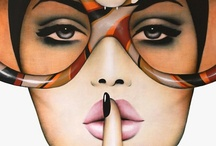 Art / by CHAOS Magazine
