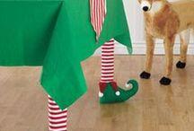 Christmas  / by Phyllis Ingram