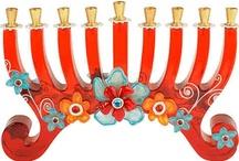 Art: Judaica - Old & New / by Beth Friedman