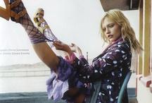 Fashion / Fashion stuff we love.  / by CHAOS Magazine