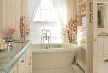 Bathroom: How to.... / by Caty Miller