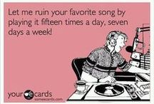funny ecards / by Caty Miller