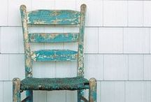 Color Inspiration   Glidden Paint / Because there are so many inspiring pictures out there! / by Lolly Jane {lollyjane.com}