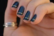 Nails / by Rachel Ann