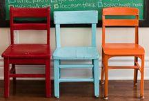 homeschool / by Jill Ridout