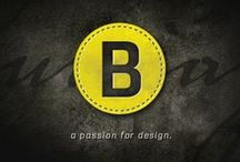 Graphic Design / Advertising, logos, labels, and design art. / by Shawn Provance