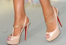Fancy Feet / by Deedee Lumb