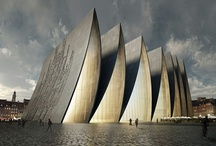 architecture / by Samantha Cooper