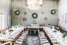 Decor / by B Wedding Invitations