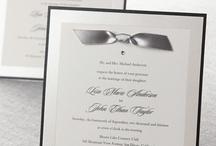 Wedding Invitations  / by B Wedding Invitations
