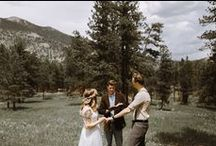 Outdoor Weddings / by B Wedding Invitations