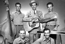 Bluegrass & Honky tonk / by Carlos Gomez Burgos