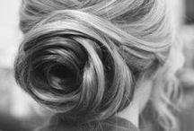 Hair and Makeup / by Sara Querzola