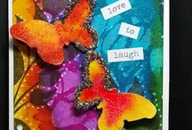 Arts/Crafts / by Kathi Andrade