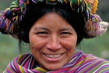 Adorned | Latin America / by Monika Ettlin