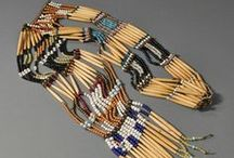 EJ | N. America | Ethnic Jewels / Please also refer to my other two boards | Northwestern / Native American Jewellery and Mexican Jewellery boards / by Monika Ettlin