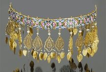 EJ | Persia/Iran & Iraq | Ethnic Jewels / Ancient, vintage and contemporary ethnic jewels from this region / by Monika Ettlin