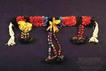 EJ | Brazil & Amazon Basin | Ethnic Jewellery / by Monika Ettlin
