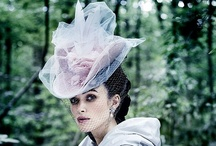 Hats and Fascinators / by Good Juju from cecilia