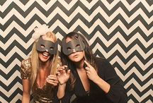 Photobooth + Smilebooth / Props and Things / by RobbieLee