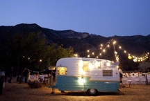 Campers / For my Mobile Shop / by RobbieLee
