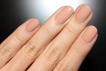 Nails / by Pamela Castellon