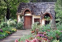 My Cottage Retreat / If only ... / by Joyce Howe