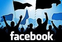 Social Media Tips / by Mitt Ray