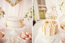 Cakes & more! / by Sweet Table