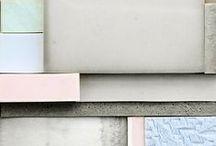 Color Palette / by Pamela Castellon