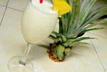 Refreshing Beverages / by Joyce Howe