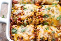 Healthy Recipes / by Joyce Howe