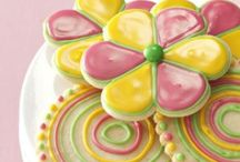 Cookie Confections / by Joyce Howe