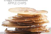 Satisfying Healthy Snacks / by Joyce Howe