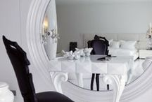 Interior design inspiration / by Pamela Castellon