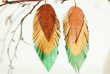 Handmade Accessories / Handmade jewelry and other accessories. / by Niya Spells