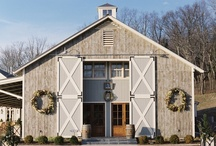Exterior Inspiration / by Ginny McMeans