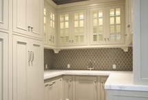 Kitchen Pantry / by Ginny McMeans