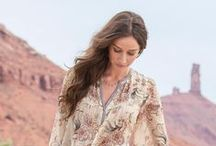 Timeless Tops & Tunics / A beautiful selection of women's shirts and blouses / by Sundance Catalog