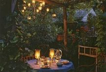 This old house / Outdoors / by Leila Anunciacion