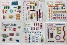 Fabric & Sewing / by Greenwich Letterpress / Amy + Beth