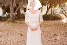 Wedding Dresses / by Greenwich Letterpress / Amy + Beth