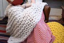 Knitting & Crochet Projects / by Greenwich Letterpress / Amy + Beth