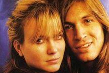 90's love / by Greenwich Letterpress / Amy + Beth