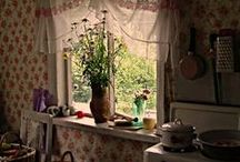 ENGLISH COUNTRY / English Country Style / by CHEZBLANCHE Designs
