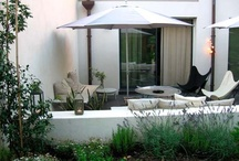 patios and porches / by patricia van essche