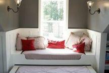 Home Sweet Home  / My Dream Home! / by Cori Faith