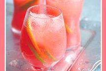 Drinks / by Elizabeth Debiew